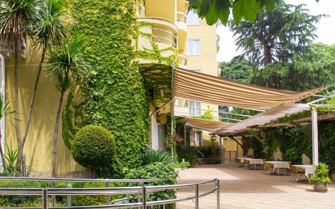 Альмира , гостиница, Адлер . Цены 2017 года
