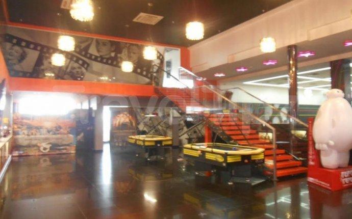 Кинотеатр City Stars в Сочи – фото, отзывы, цены. Полезная