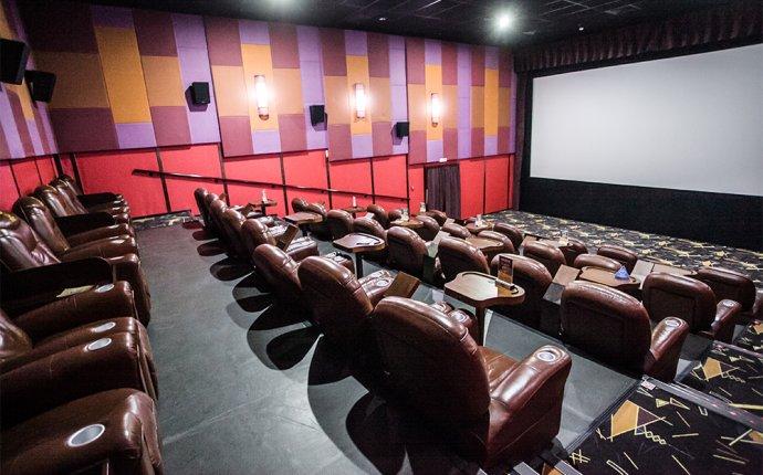 Кинотеатр Люксор. IMAX 3D кинотеатр в торговом центре МореМолл в Сочи
