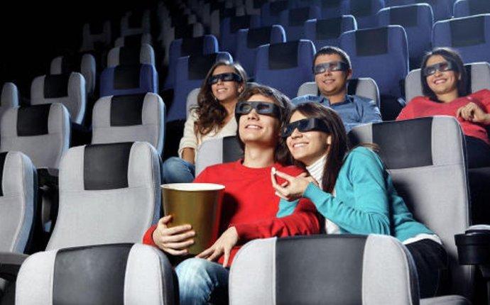 Кинотеатр «Сити Стар» Адлер — Сочи — 2do2go