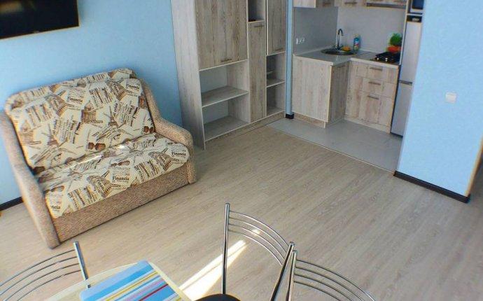 Квартира в адлере в районе кирова в сентябре