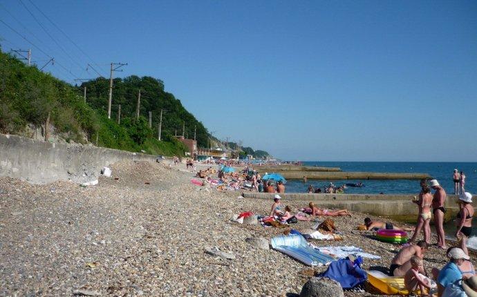 NEW! Секреты недорогого отдыха ученых летом на Черном море в
