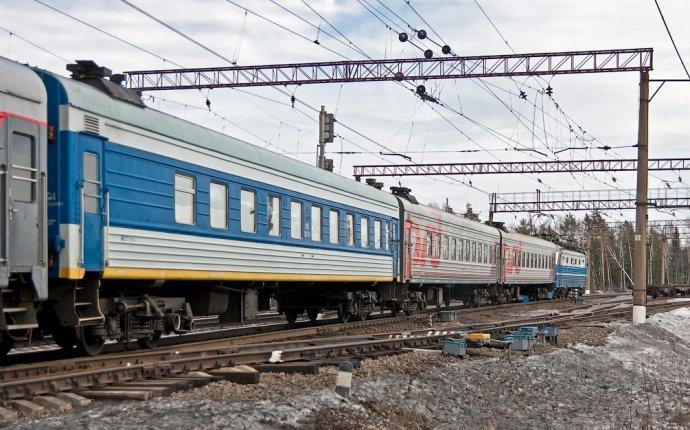 От Киржача до Александрова II - Большое кольцо МЖД - БМО