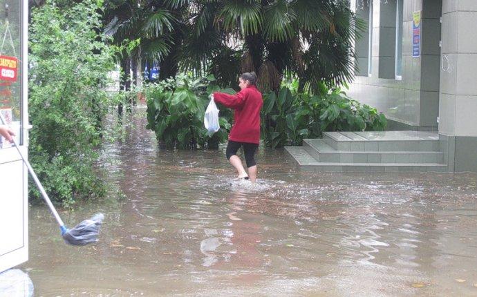 Погода в адлере на сентябрь 2011