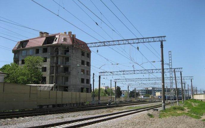 Расписание поездов по станции Адлер: отправление и прибытие