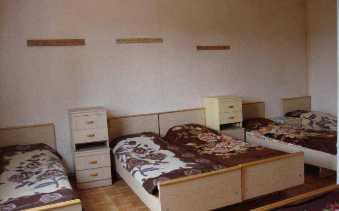 Сдается жилье для персонала в Сочи, Адлер / Объявления Сочи - Из