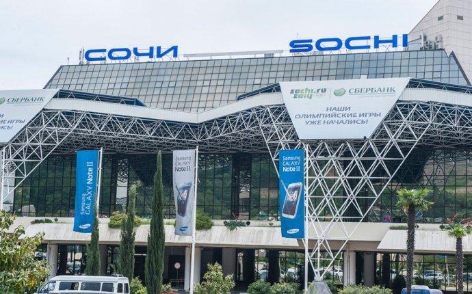 Сколько лететь до Сочи из Москвы и другая полезная информация