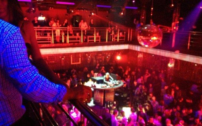 Sky Club & Concert Hall (ночной клуб) — Адлер