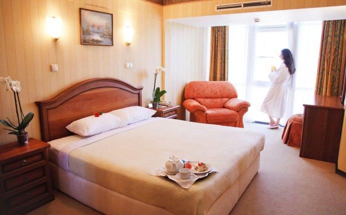 Сочи Маринс Парк Отель 4*, отзывы, бронирование недорого